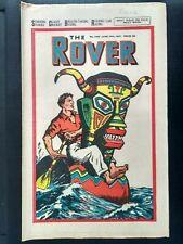 THE ROVER -  No.1169  June 1947  ** VERY RARE **