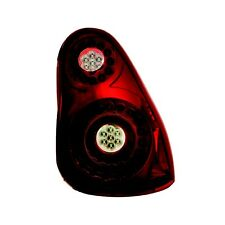 IPCW 00-05 Chevrolet Monte Carlo Tail Lamps LED Ruby Red LEDT-344CR Pair