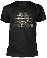 MESHUGGAH Chaosphere T-SHIRT OFFICIAL MERCHANDISE