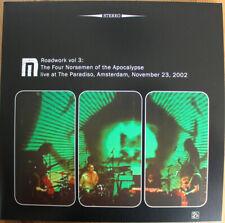 Motorpsycho – Roadwork Vol.3 2018 Norway LTD First Edition Double Vinyl 2xLP
