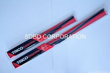 2012-2015 Tesla Motors Model S Trico Exact Fit Beam Style Wiper Blades