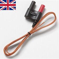 80BK-A Type K Multimeter Thermocouple Temperature Probe Cable
