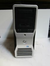 Dell Workstation T7500  Xeon Quad Core X5550 2.67GHz 12GB / 2X 500GB Linux DVDRW