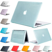 "For Apple Macbook Air 13 inch (13.3"") A1369 A1466 Hard Case Cover Plastic Shell"
