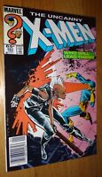 X-MEN # 201 FIRST CABLE (BABY NATHAN) PORTACIO  9.0/9.2