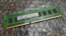 Memoria (RAM) con memoria DDR3 SDRAM de ordenador Samsung de DIMM 240-pin