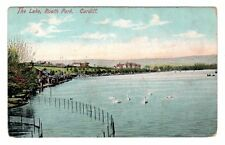 Cardiff Printed Collectable Welsh Postcards