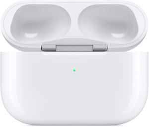 Genuine Apple AirPods PRO Wireless Charging Case (A2190) Replacement, CASE ONLY