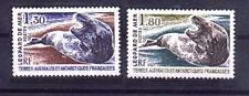 Antarctica Topical Postal Stamps