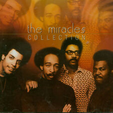The Miracles, Miracles - Esential Collection [New CD]