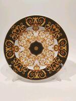 "Rosenthal Studio Line Versace Barocco Plate, Appr. 7""/18cm Width"