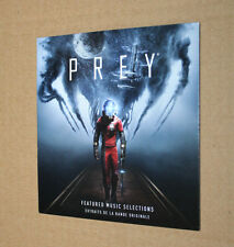 Prey Video Game Promo Featured Music Selection Soundtrack PlayStation 4 Xbox One