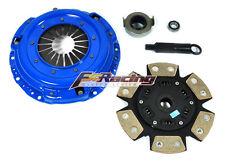 FX STAGE 3 RACE CLUTCH KIT 99-00 HONDA CIVIC SI 94-97 DEL SOL VTEC B16 CR-V B20