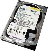 Western Digital, WD Caviar WD400LB-60DNA1, 40GB, 7200RPM, Hard Drive, HDD