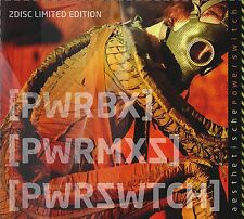 AESTHETISCHE Powerswitch LIMITED 2CD BOX 2012