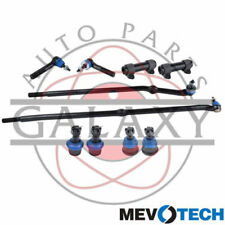 New Mevotech 8 Pcs Front Suspension Kit For Ram 2500 3500 03-08 1500 06-08 4X4