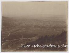 Goslar - Panorama vom Rammelsberg - Altes Foto 1920