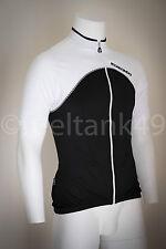 Etxeondo jersey manga corta - Negro/BLANCO TALLA M