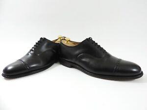 Church's Mens Shoes custom Grade Oxford Brogues Caps UK 11 US 12 EU 45 F