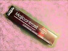 LOREAL PROFESSIONNEL MAJICONTRAST IONENEG INCELL RED HAIR COLORS 50ml (One Tube)