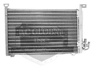 84 85 86 87 88 Pontiac Fiero Condenser Core AC2660J  3050988 Made in USA New