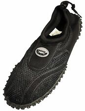 Wave Men's Waterproof Water Shoes Size 9