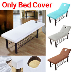Beauty Massage Table Cover Spa Bed Salon Couch Elastic Sheet Bedding Accessories