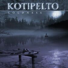 Coldness by Kotipelto (CD, May-2004, Century Media (USA))