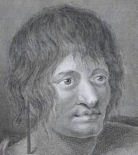FEMME INDIGENE DE LA NOUVELLE ZELANDE Gravure Voyage de COOK James 1778
