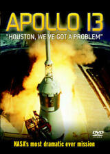 Apollo 13 - Houston We've Got A Problem