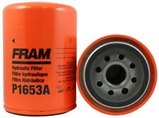 Auto Trans Filter FRAM P1653A fits 00-03 Ford F650 7.3L-V8