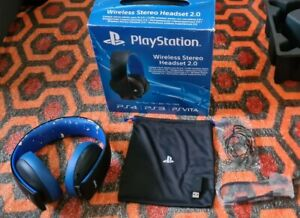 Sony PlayStation Wireless Stereo Headset 2.0 PS4