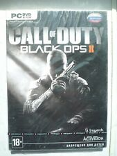 Call of duty: Black Ops 2. Digital Deluxe Edition/PC/Windows/2012/RUS (Sealed)