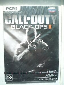 Call of duty: Black Ops 2 Digital Deluxe Edition/PC/Windows/2012/Russian License