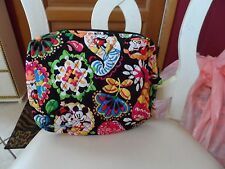 Vera Bradley Disney Midnight with Mickey Large cosmetic bag #2