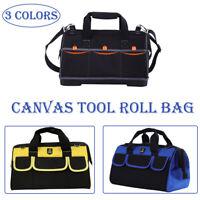 Organizzatore di strumento stoccaggio Carry Bag con tracolla & Zip Fastener