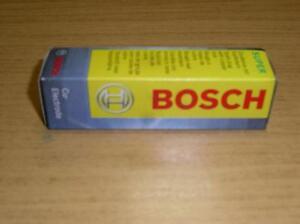 BOSCH Zündkerze W3AC 0241256512