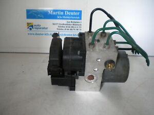 Hydraulikblock ABS / Hauptbremsaggregat Renault MEGANE SCENIC (JA) 7700432643