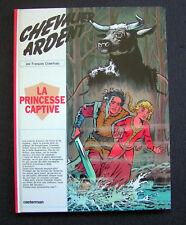 Chevalier Ardent - EO 10 : La Princesse Captive - Craenhals