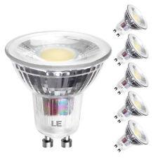 5x 5W LED Leuchtmittel GU10 MR16 420lm LED Birne lampe Ersatz für 60W Halogen