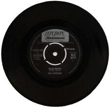 "ROY ORBISON  ""BLUE BAYOU c/w MEAN WOMAN BLUES""  CLASSIC 60's   LISTEN!"