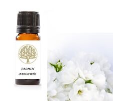 100% Pure Jasmin Absolute Oil