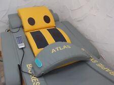 Bio-Resonanz System, elektr. Massageliege, neuwertig ähnl. HHP Andulationssystem