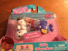 Disney Doc McStuffins Chilly & Squeakers Playset MPN 6325 3+, Girls