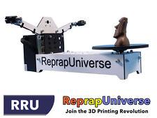 Raptor 3D Scanner - Complete DIY Kit - Reprap 3D Printing Drucker - Laser Color