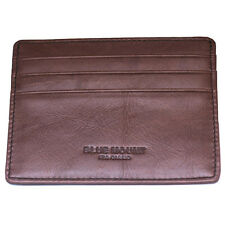 Leather Wallets For Mens Slim Credit Card Wallet Purse For Womens