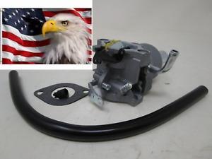 Carburetor For Briggs & Stratton 594593 796109 591731 14.5 Hp 15.5Hp 16.5Hp 21Hp