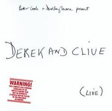 Peter Cook And D Moore - Derek And Clive Live NEW CD