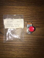Keating 004304 Switch Push Button Fryer Buzze Replacement Part Free Shipping