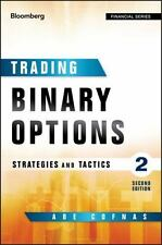 TRADING BINARY OPTIONS - COFNAS, ABE - NEW HARDCOVER BOOK